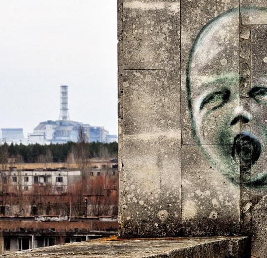 Почти тысяча вдов ликвидаторов аварии на Чернобыльской АЭС живут в Нижегородской области