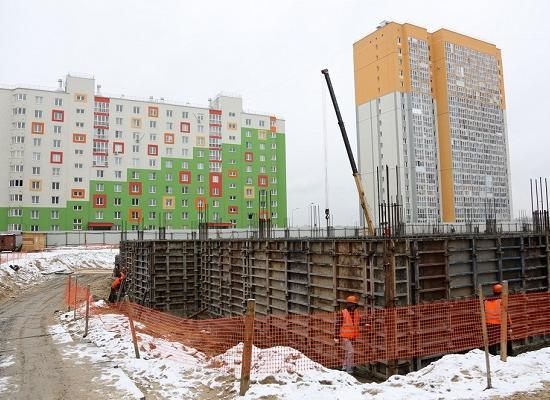 ВНижегородской области перевыполнен план пообеспечению жильем детей-сирот