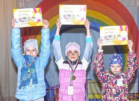 ВНижегородской области пройдут «Игры победителей»