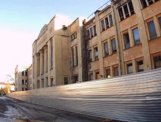 Современный студенческий кампус планируется сделать вНижнем Новгороде вДК имени Ленина