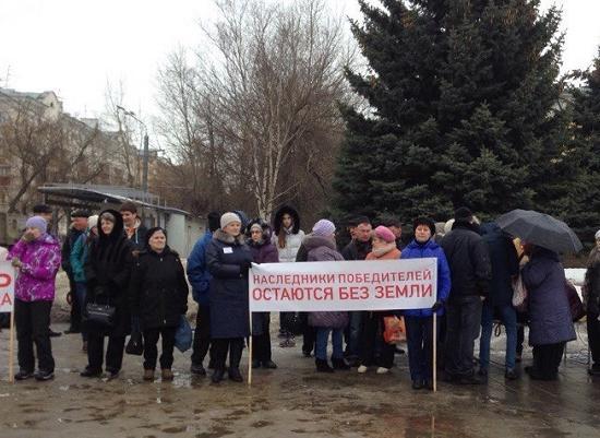 Сады «Балтика» вНижнем Новгороде застраивать небудут