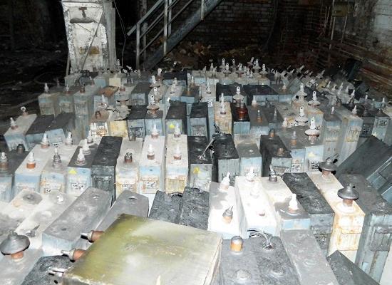 Нижегородский завод «РУМО» оштрафован захранение рискованных отходов