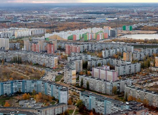 Нижний Новгород потерял два млрд. руб. из-за инициатив областного руководства