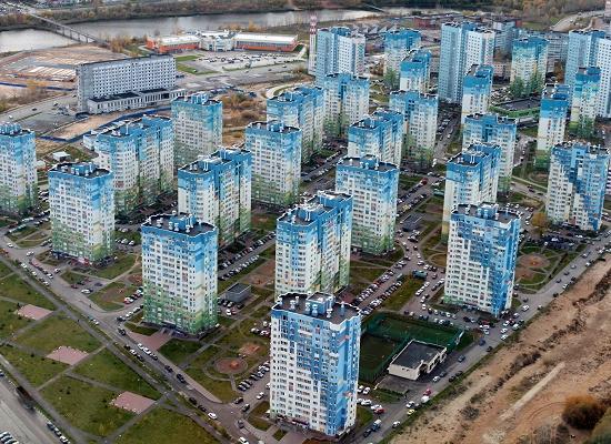 Оборот оптовой торговли вНижегородской области вырос на25,4%