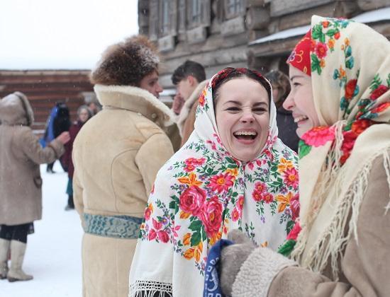 Розыгрыш блинов иярмарка ремесел: пермский парк Горького устроит масленичные гуляния