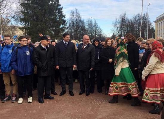 Первая «бережливая поликлиника» заработала вНижнем Новгороде