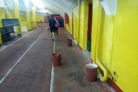 Определен подрядчик пореконструкции стадиона «Локомотив» вНижнем Новгороде