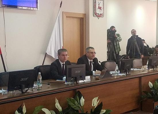 Спецборт МЧС доставил маленького крымчанина в столицу Российской Федерации налечение