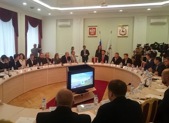 «Умные» остановки начнут устанавливать вНижнем Новгороде