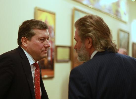 Первое совещание ЗакСобрания Нижегородской области пройдёт 11октября