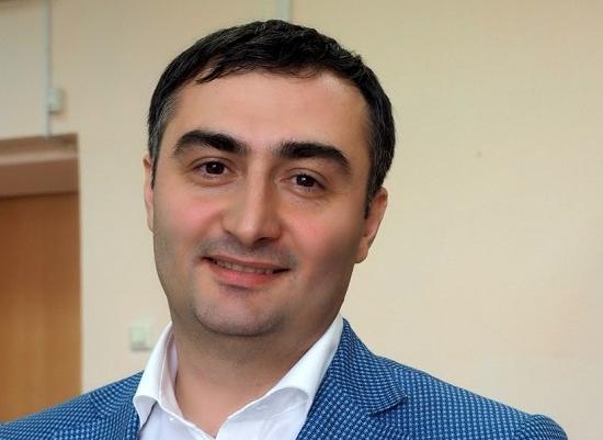 Управляющим департамента социальных отношений администрации Нижнего Новгорода назначен Роман Амбарцумян