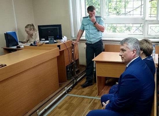 Руководитель администрации Нижнего Новгорода Белов: сейчас надежды направосудие уменя нет