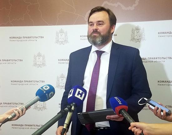 Претенденты напост министра культуры Нижегородской области проходят очное собеседование