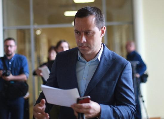 Нижегородское отделение партии «Справедливая Россия» отказалось переизбрать Бочкарева председателем