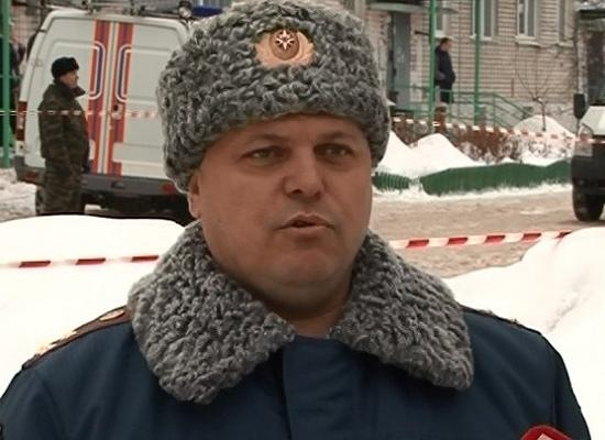 ВДзержинск направлен мобильный диагностический комплекс «Струна»