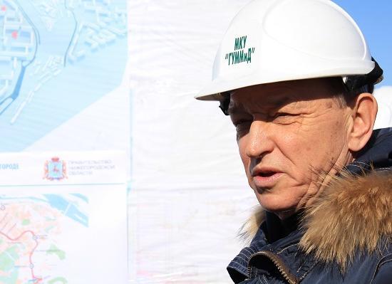 27 млрд руб. стоит продление метро достанции «Сенная» вНижнем Новгороде
