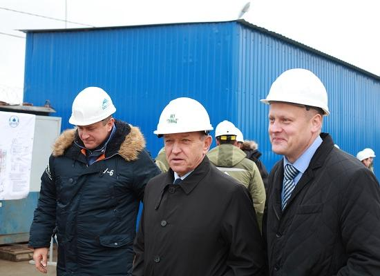 Неменее 2 млрд руб. направят наразвитие нижегородского метро
