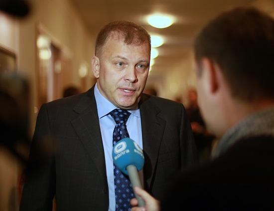 Антон Аверин, Александр Байер иДмитрий Сватковский сложат полномочия нижегородских министров