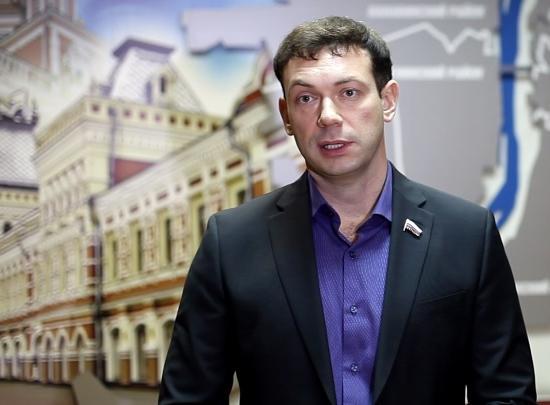 Напост руководителя Нижнего Новгорода выдвинули Елизавету Солонченко