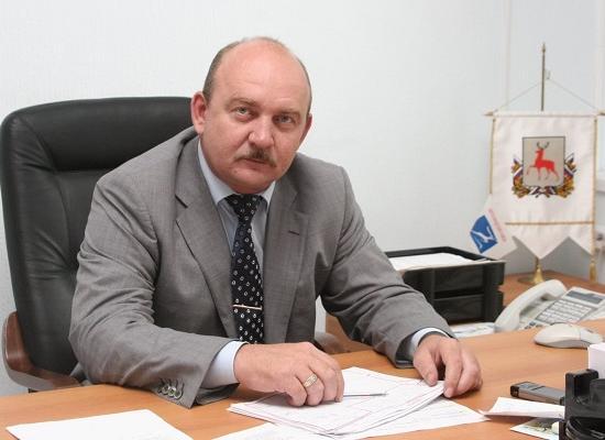 Кандидатура Нагина одобрена напост руководителя Автозаводского района