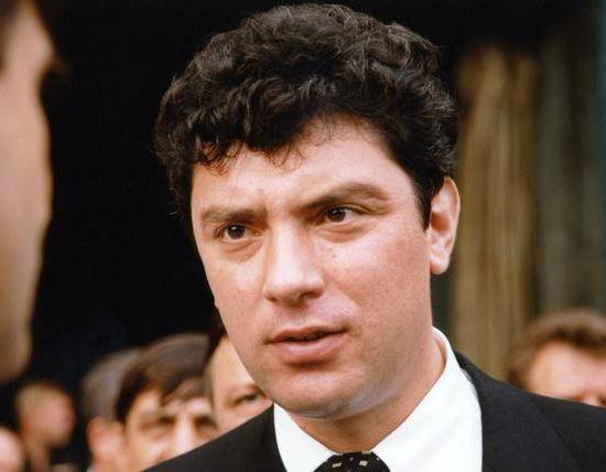 Саратовский Дом кино покажет фильм оБорисе Немцове «Слишком свободный человек»