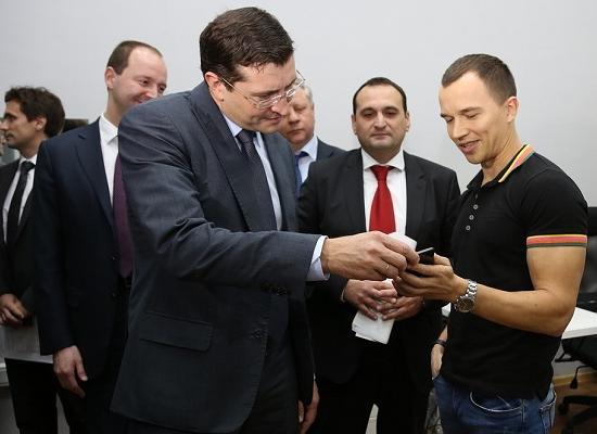ВНижегородской области запустят пилотный проект «Цифровой город»