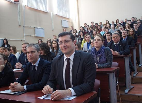 Втоп-10 регионов поэкспорту может войти Нижегородская область