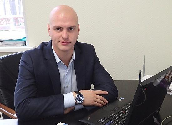 Штаб Собчак вНижнем возглавил выпускник РАНХиГС Илья Николаев