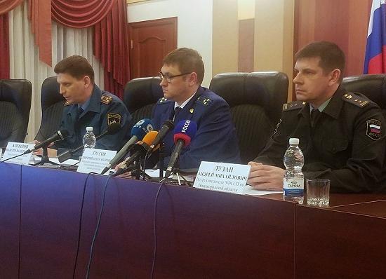 ТриТЦ вНижнем Новгороде закрываются доустранения нарушений правил пожарной безопасности