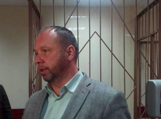Руководитель Канавинской райадминистрации вНижегородской области временно отстранен отдолжности
