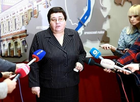 Семь тыс. первоклассников пойдут внижегородские школы осенью 2017г