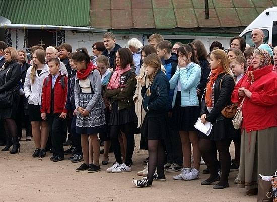 Социальный проект «Благодать Печерской Слободы» презентуют 18мая