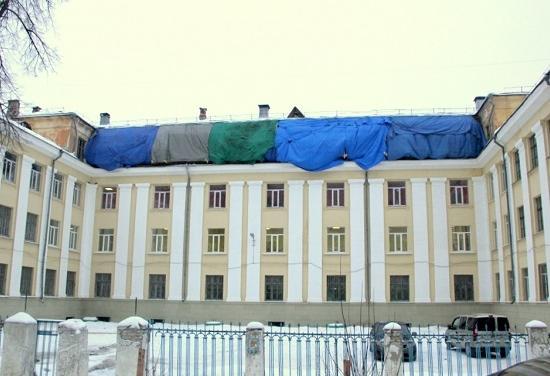 Школа №143 Канавинского района открылась после ремонта