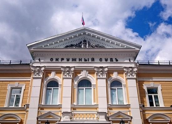 Суд признал преступным разрешение наввод полигона бытовых отходов вБогородском районе