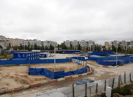 Улицу Сергея Акимова вНижнем Новгороде перекроют досередины лета