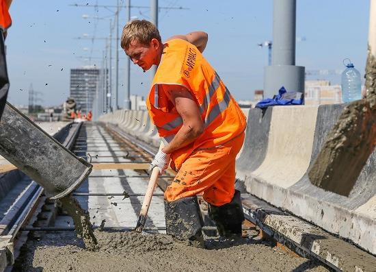 Отремонтированный Молитовский мост откроют 4ноября