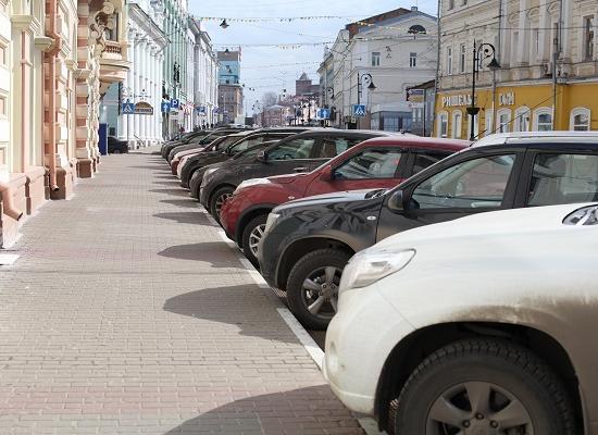 Нижегородские народные избранники поддержали идею легализации продажи «красивых» номеров
