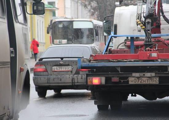 ВНижнем Новгороде появятся абонементы напарковочные места