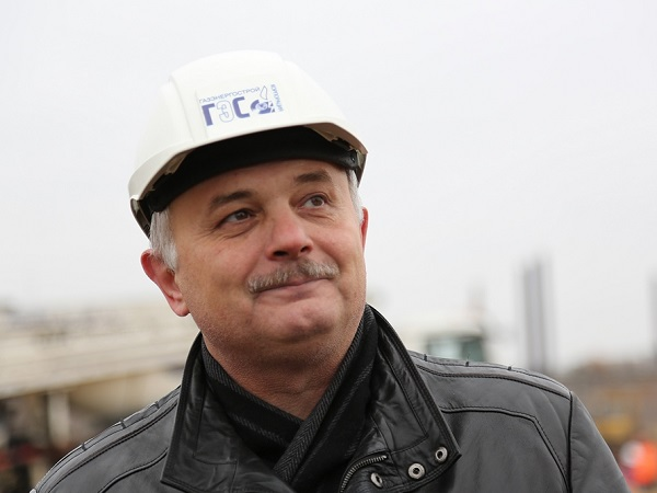 Нейтрализация «Черной дыры» вДзержинске обойдется в2 млрд 268 млн руб.