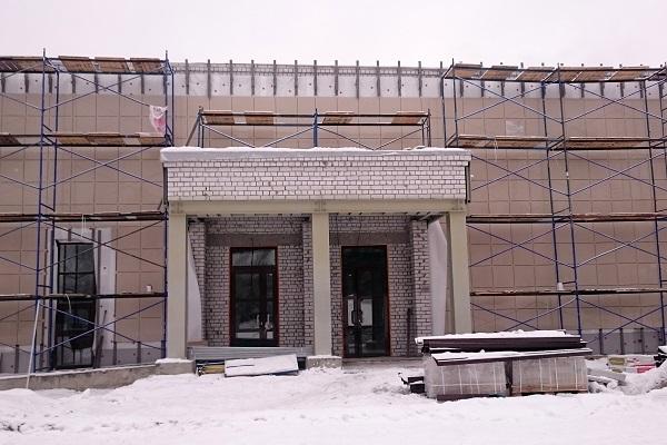 Крематорий обещано сдать вэксплуатацию зимой следующего года вНижнем Новгороде