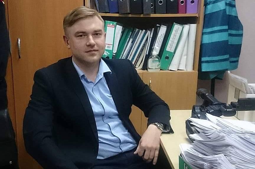 ВНижнем Новгороде задержаны итальянские защитники прав человека