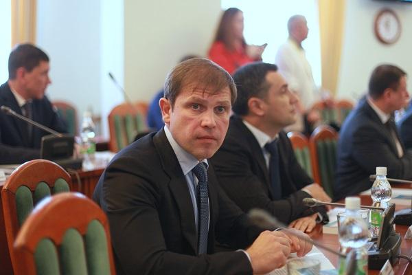 Совещание заксобрания Нижегородской области назначено на11 число