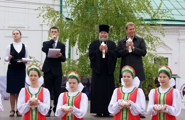 Новый социальный проект «Благодать Печерской Слободы» представят нижегородцам