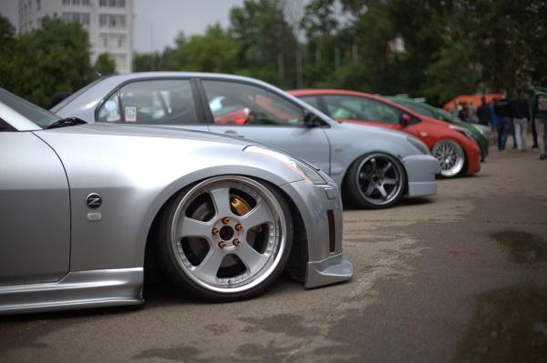 Фестиваль «неправильных» авто состоится вНижнем Новгороде