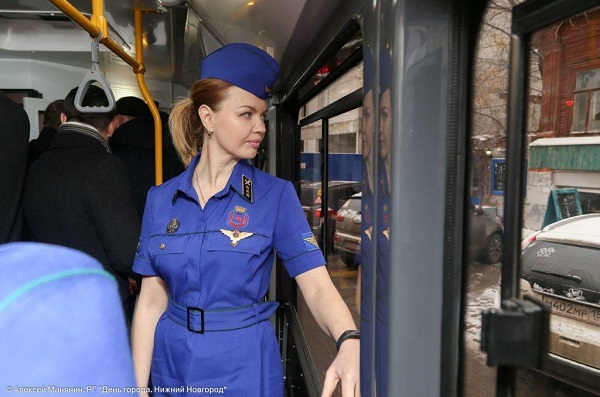 Энергоэкономичные трамвайные вагоны начнут производить вНижнем Новгороде в следующем году