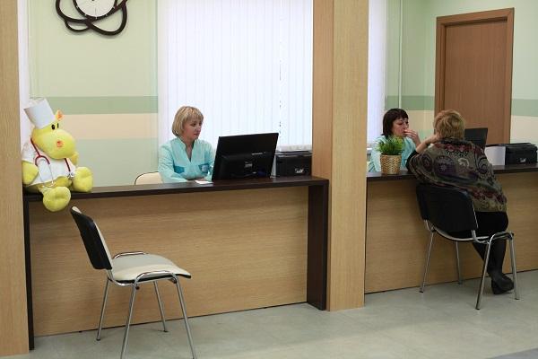 ВНижнем Новгороде открылась первая врегионе «бережливая поликлиника»
