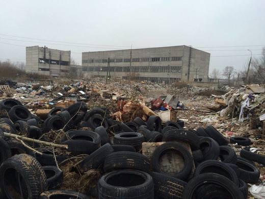 Ситуация с отходами в Нижегородской области находится на грани экологической катастрофы