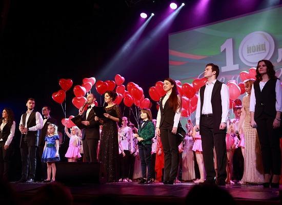 Почти 1,5 млн руб. собрано на благотворительном вечере нижегородского фонда помощи онкобольным детям НОНЦ