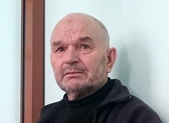 Этапированный на носилках в колонию нижегородец Хасанов, осужденный как пособник террористов, скончался