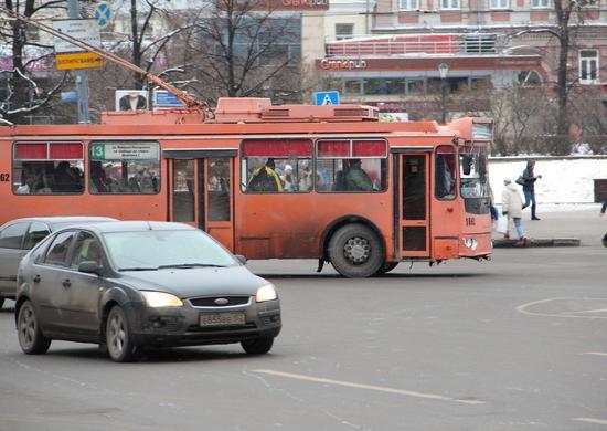 Муниципальным перевозчикам Нижнего Новгорода не доплачивают за льготников сотни миллионов рублей